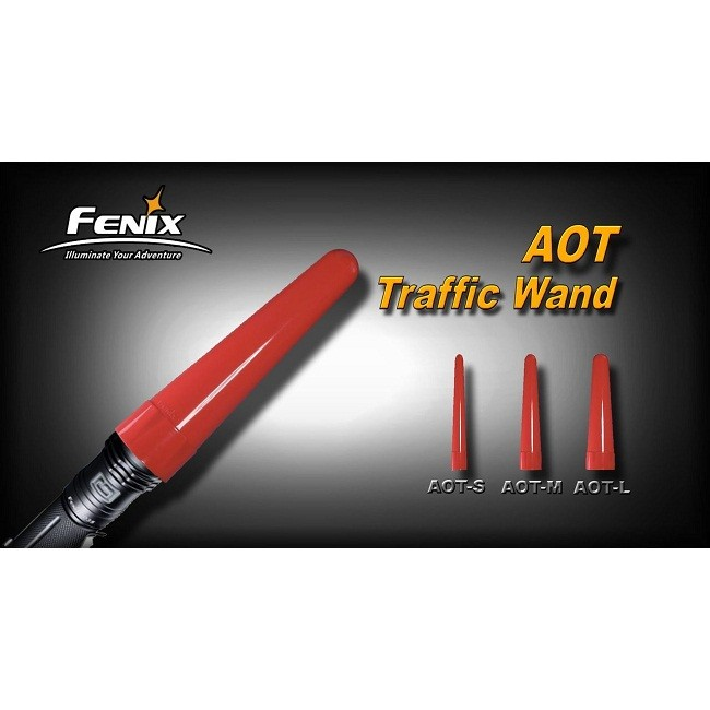 Сигнальный жезл Fenix AOT Traffic Wand