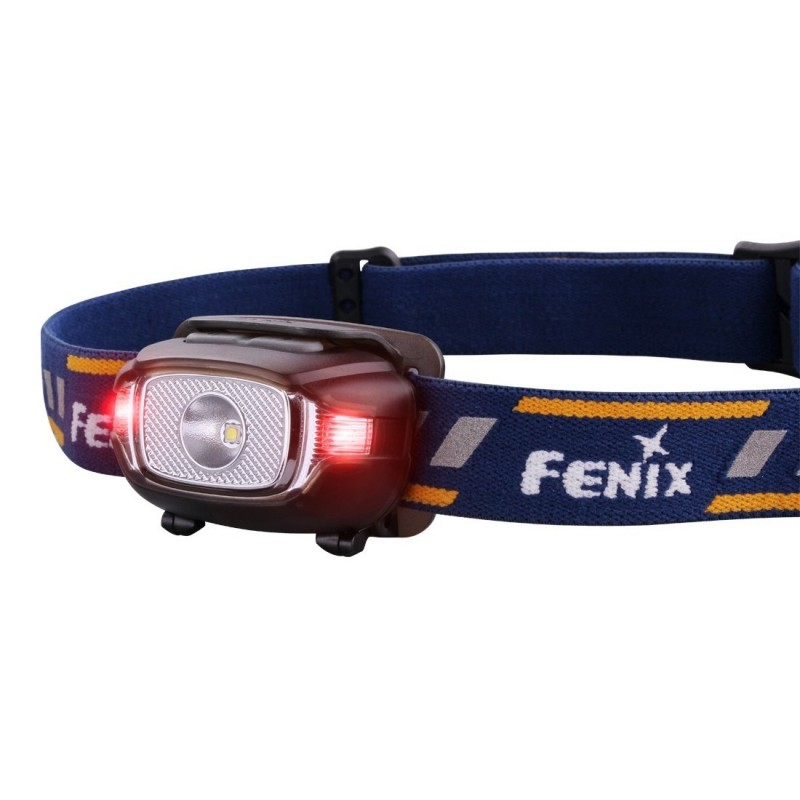 Налобный фонарь Fenix HL15 Cree XP-G2 R5 Neutral White